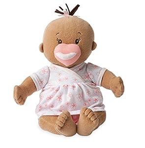 Manhattan Toy Muñeca Baby Stella Suave