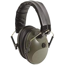 Oreillettes de tir électroniques avec amplification et suppression du son, protège-oreilles de réduction de bruit Protear, NRR 24 dB