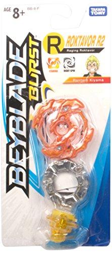 Takara Tomy Beyblade Burst Booster Raging Roktavor (8.8cm)