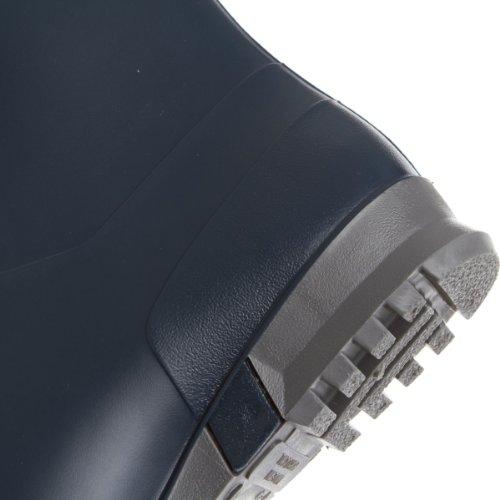 Dunlop Sport blau , Gummistiefel in blau Blau