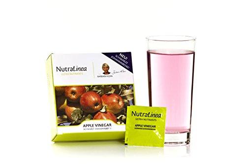 NutraLinea® Apple Vinegar - Schwarze Johannisbeere