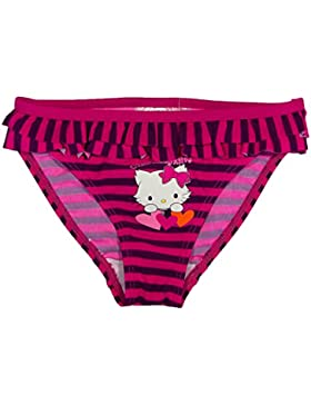 Charmmy Kitty oficial Bañador Bikini Edad 5años
