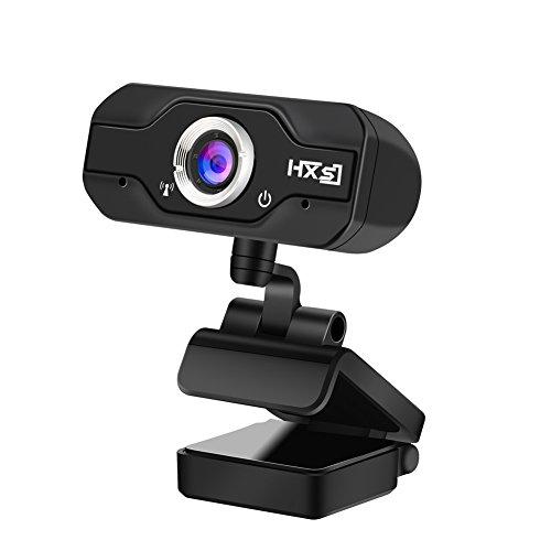 rokoo Modus HD Webcam 720p fester Brennweite USB2.0Computer Webcam S50integriertes Mikrofon für PC Camcorder für Laptop S50 Camcorder