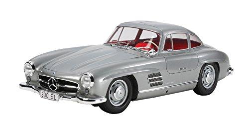 Preisvergleich Produktbild Tamiya 300024338 - 1:24 Mercedes Benz 300Sl Flügeltürer