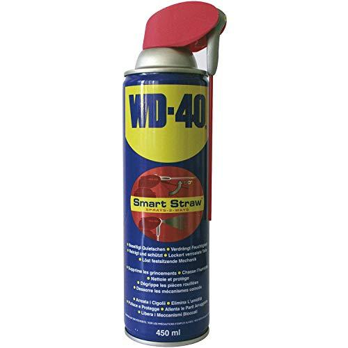 Wd-40 WD-40 Multifunktionsöl | Gebinde: Dose Smart Straw | Inhalt (ml): 500