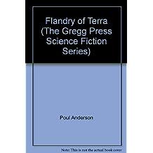 Flandry of Terra (The Gregg Press Science Fiction Series)