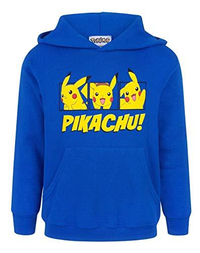 Pokmon-Pikachu-Boys-Hoodie