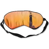 Beautiful Lighthouses Glowing Sunset Landscape 99% Eyeshade Blinders Sleeping Eye Patch Eye Mask Blindfold For... preisvergleich bei billige-tabletten.eu