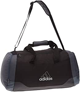 adidas Sporttasche Performance Essentials Team Ohne Räder, Black/Dark Onix/Light Onix, 60 X 29 X 29 cm, 53 Liter, W65704