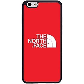 coque north face iphone x