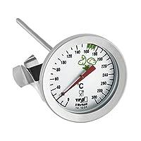 TFA 14.1024 Kadranlı-Metal, Klipsli Gıda Termometresi