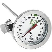 TFA 14.1024 - Termómetro para la freidora