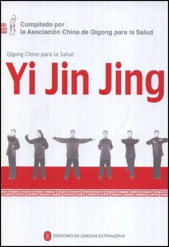 Yi Jin Jing - Qigong chino para la salud