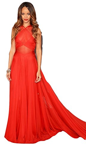 celebrity-inspired-red-mesh-maxi-dress-evening-dress-prom-cruise-cocktail-size-m-uk-10-12-eu-38-40