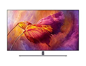 Samsung QE55Q8F 55 Inch HDR QLED UHD 4K TV