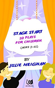 Stage Start: 20 Plays for Children Descargar ebooks Epub
