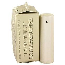 GIORGIO ARMANI Armani Emporio Eau De Perfume Spray for Women, 1.7 Ounce