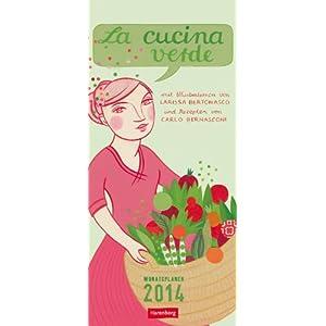 lesen La cucina verde 2014 Buch | Online Buch Verzeichnis