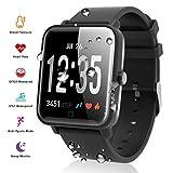 smart watch fitness watch smart bracelet fitness tracker activity tracker with heart rate