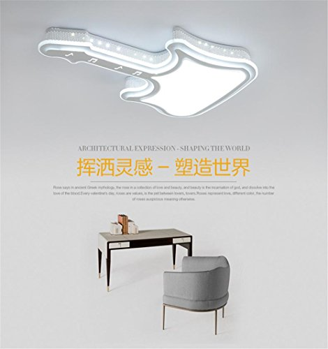 haihaha-american-nordic-living-room-restaurant-bedroom-study-ceiling-light-guitar-led-ceiling-light-