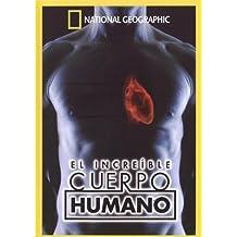 National Geographic:El increible cuerpo humano PAL