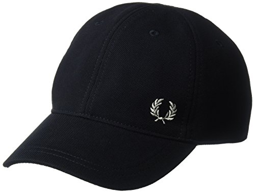 Fred Perry Men's Pique Classic Cap