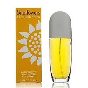 Elizabeth Arden Sunflowers Eau de Toilette, 30ml