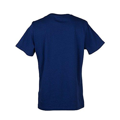 Diesel T-SUCCESSFUL MAGLIETTA Maglietta da uomo manica corta Blu