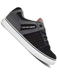 Amazon Neri Edmon Sneaker Uomo shoes Dvs Shoes wuOZkiTPX