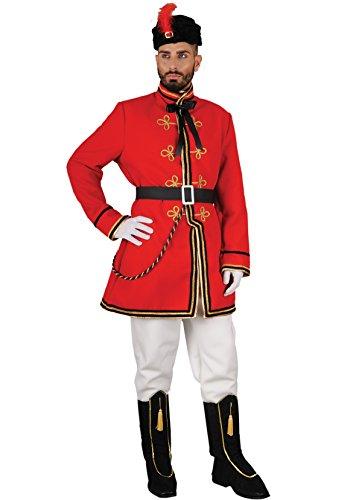 Kostüm Russische Zar Nikolaus