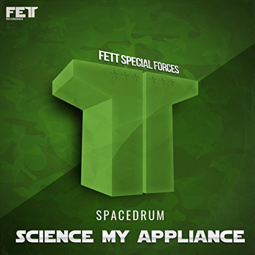 science-my-appliance-original-mix