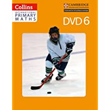 Collins International Primary Maths – DVD 6