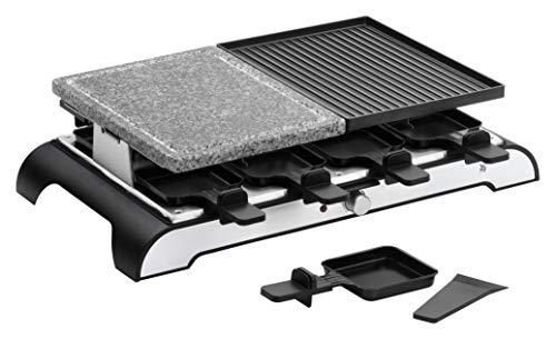 WMF 3 Raclette Grill Mit Granitplatte