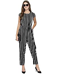 944c08b58ba Amazon.in  Under ₹500 - Jumpsuits   Dresses   Jumpsuits  Clothing ...