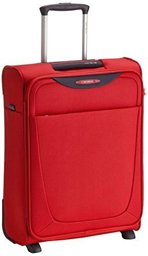 Samsonite-Base-Hits-Upright-5520-Bagaglio-a-Mano-Poliestere-Poppy-Red-39-ml-55-cm