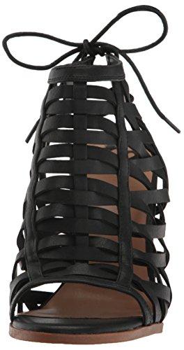 Fergalicious Vizion Synthétique Sandales Black