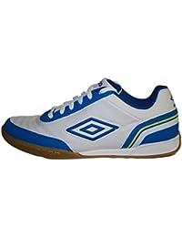 Scarpe sportive blu navy per uomo Umbro