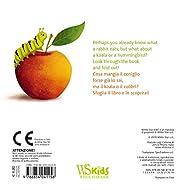 Hungry-animals-Le-mie-prime-parole-in-inglese-Ediz-a-colori