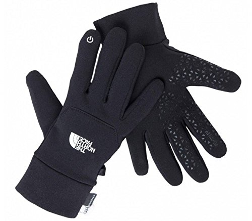 The North Face Herren Handschuhe Etip, tnf black, M, 0766182238678