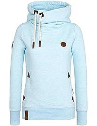 Suchergebnis auf Amazon.de für  Blau - Kapuzenpullover   Sweatshirts ... 362cd93ae0