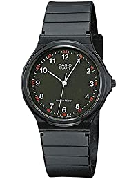 Casio Collection Unisex Armbanduhr MQ-24-1BLLGF
