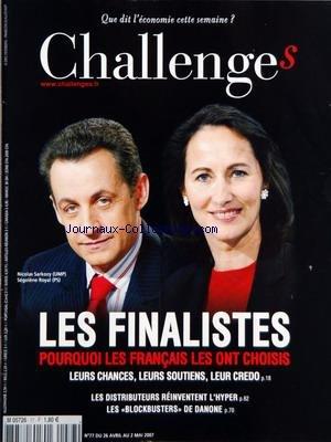 challenges-no-77-du-26-04-2007-les-finalistes-pourquoi-les-francais-les-ont-choisis-leurs-chances-le