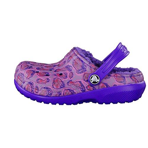 Bild von crocs Kinder 203508 Clogs