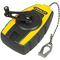 Stanley STHT0-47147 Cordeau traceur Compact 9 m