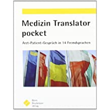 Medizin Translator pocket