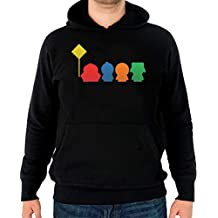The Fan Tee Sudadera de Hombre South Park Keny