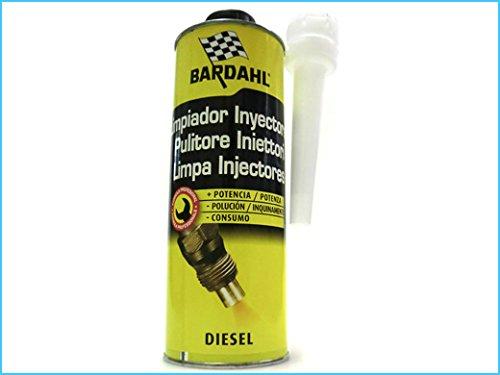 Zoom IMG-1 bardahl diesel injector cleaner additivi