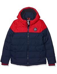 Bench Boy's Heavy Puffa Jacket