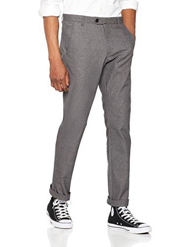 find-mens-cotton-design-pindot-fmt-2839-2-trousers-grey-xxxx-large-manufacturer-size44