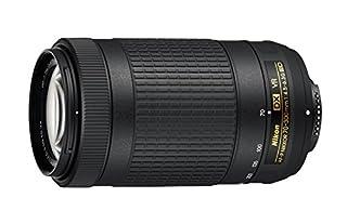 Nikon JAA829DA - Objetivo para cámara réflex AF-P DX 70-300 4.5-6.3G VR SD2, color negro (B01KJ8UMKK)   Amazon Products